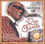 The Genius of Ray Charles [Madacy]