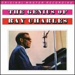 The Genius of Ray Charles [Mobile Fidelity]