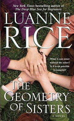The Geometry of Sisters - Rice, Luanne