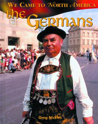 The Germans - Nickles, Greg