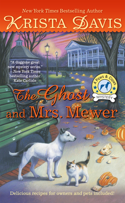 The Ghost and Mrs. Mewer - Davis, Krista