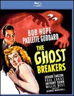 The Ghost Breaker [Blu-ray] - George Marshall