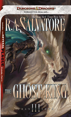 The Ghost King - Salvatore, R A