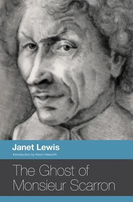 The Ghost of Monsieur Scarron - Lewis, Janet