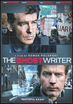 The Ghost Writer - Roman Polanski