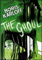 The Ghoul - T. Hayes Hunter