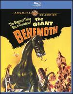 The Giant Behemoth [Blu-ray]