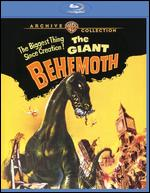 The Giant Behemoth [Blu-ray] - Douglas Hickox; Eugène Lourié