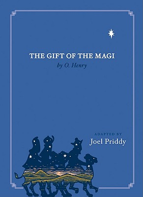 The Gift of the Magi - Priddy, Joel