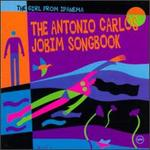 The Girl from Ipanema: The Antonio Carlos Jobim Songbook - Various Artists
