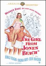 The Girl From Jones Beach - Peter Godfrey