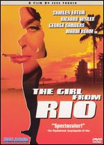 The Girl From Rio - Jesùs Franco