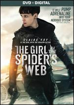 The Girl in the Spider's Web - Fede Alvarez