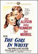 The Girl in White - John Sturges