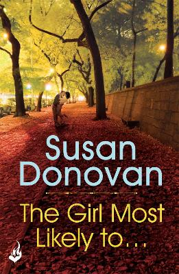 The Girl Most Likely To... - Donovan, Susan