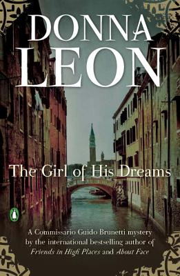 The Girl of His Dreams - Leon, Donna
