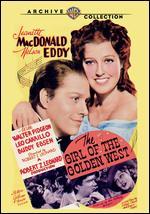 The Girl of the Golden West - Robert Z. Leonard