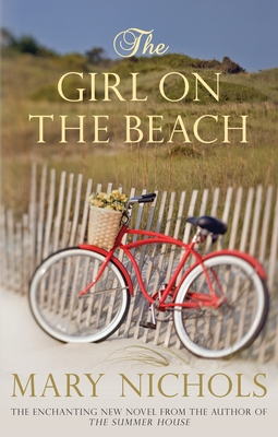 The Girl on the Beach - Nichols, Mary