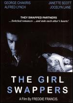 The Girl Swappers - Freddie Francis