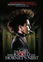 The Girl Who Kicked the Hornet's Nest - Daniel Alfredson