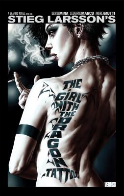 The Girl with the Dragon Tattoo Book 1 - Mina, Denise