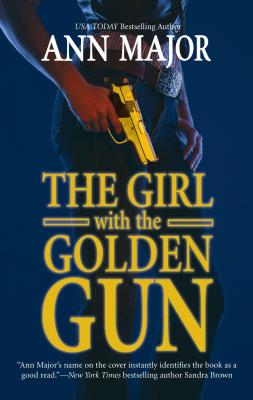 The Girl with the Golden Gun - Major, Ann