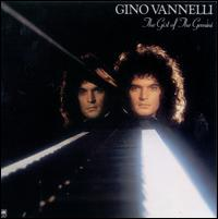 The Gist of the Gemini - Gino Vannelli