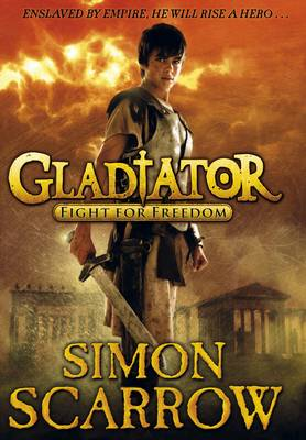The Gladiator. Simon Scarrow - Scarrow, Simon