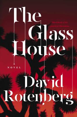 The Glass House: Third Book of the Junction Chronicles - Rotenberg, David