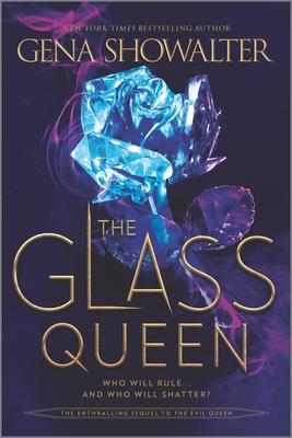 The Glass Queen - Showalter, Gena