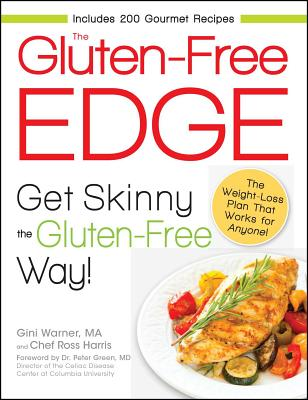 The Gluten-Free Edge - Warner, Gini, and Harris, Ross, and Green, Peter (Foreword by)