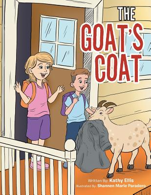 The Goat's Coat - Ellis, Kathy