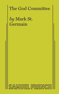 The God Committee - St Germain, Mark