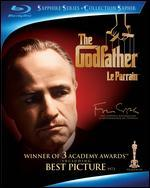 The Godfather [Blu-ray]