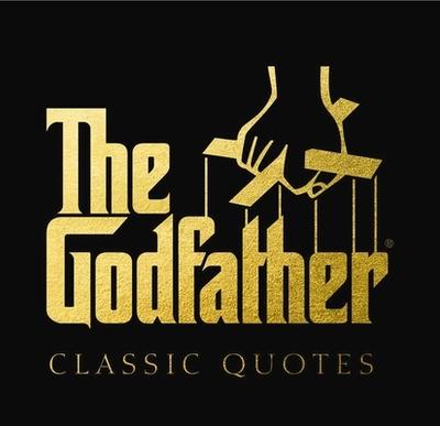 The Godfather Classic Quotes - de Vito, Carlo