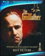 The Godfather [Coppola Restoration] [Blu-ray] - Francis Ford Coppola