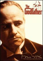 The Godfather [Coppola Restoration] - Francis Ford Coppola