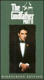 The Godfather Part II [45th Anniversary Edition] [Blu-ray]