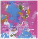 The Godowsky Edition, Vol. 7