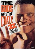 The Gods Must Be Crazy II - Jamie Uys