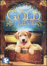 The Gold Retrievers - James D.R. Hickox
