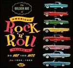 The Golden Age of American Rock 'n' Roll, Vol. 12
