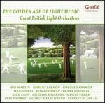 The Golden Age of Light Music: Great British Light Orchestras