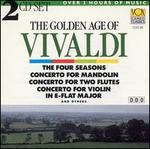 The Golden Age of Vivaldi
