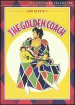 The Golden Coach - Jean Renoir