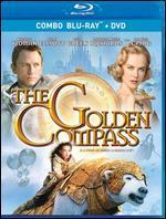The Golden Compass [Blu-ray/DVD]