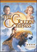 The Golden Compass [WS] [With Legend of the Guardians Movie Money] - Chris Weitz
