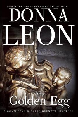 The Golden Egg - Leon, Donna