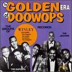 The Golden Era of Doo-Wops: Winley Records