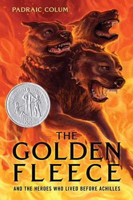 The Golden Fleece: And the Heroes Who Lived Before Achilles - Colum, Padraic